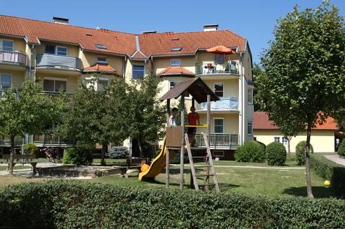 01216 00116 / 2-Zimmer-Wohnung im Wohnpark Neuda