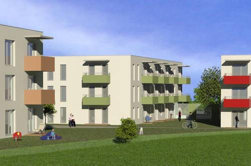 00223 Hochwertige Neubauwohnungen in Wieselburg