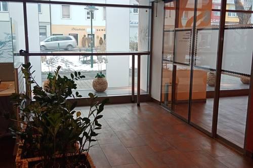 Die Gelegenheit ...interessante attraktive Gewerbefläche für Büro, Schulungsräume, Ordination, Therapieräume, Geschäftsfläche in der Innenstadt........