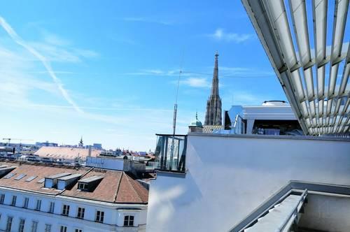 Exklusiv wohnen im Herzen von Wien!