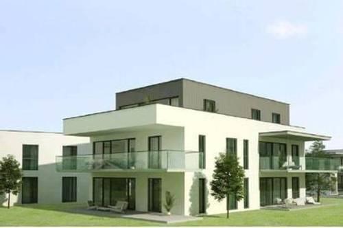 Seeblick Eigentumswohnung direkt vom Bauträger