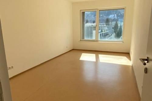 Ibk/Pradl: sonnige, wg-geeignete 2 Zimmerwohnung  mit Wohnküche