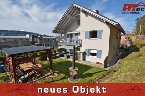 Saniertes Generationenhaus mit zusätzlichem Baugrundstück