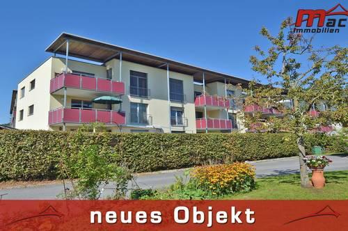 Sonnig gelegene 3 Zi-Wohnung in Ruhelage