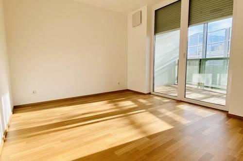 Schöne 3-Zimmer-Wohnung in Mühlau mit Loggia und Tiefgaragenabstellplatz