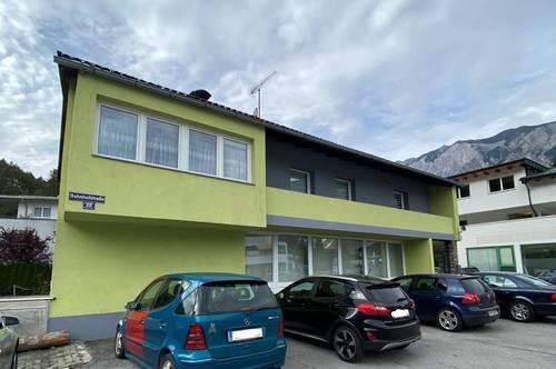 Wohn- und Geschäftshaus in Ötztal-Bahnhof zu verkaufen!!!