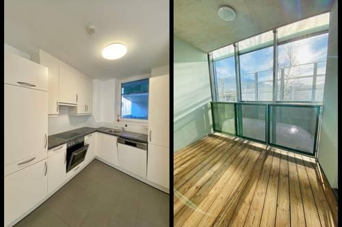 Schöne 3-Zimmer-Wohnung in Mühlau mit Loggia (Fixpreis)