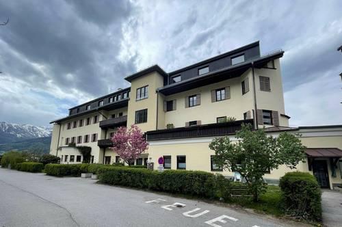 Renovierungsbedürftige 1-Zimmer-Wohnung in Igls zu verkaufen
