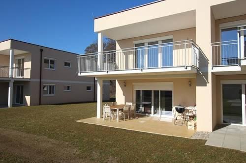 ERSTBEZUG - 3 Zimmer Wohnung mit Balkon in direkter Nähe des LKH Wolfsberg