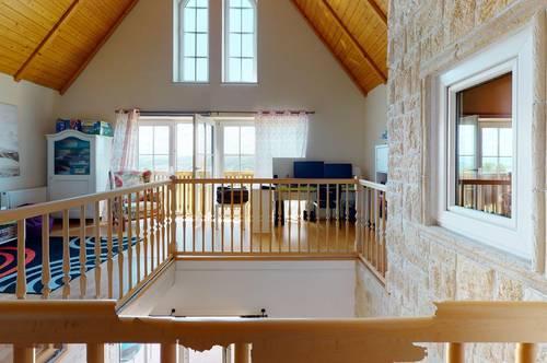 Stilvolles Einfamilienhaus mit Blick auf den Ötscher