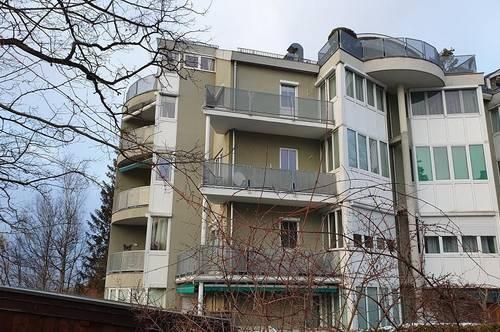 2 ½ -Zimmerwohnung in Igls - Topausstattung