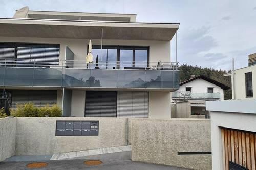 Sonnige 3-Zimmerwohnung mit Balkon