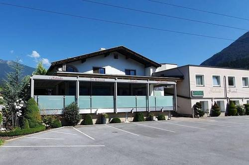 Restaurant Harlander, Zimmervermietung und Wohnung mit Dachterrasse