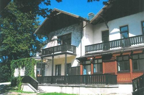 Wohnung in der Villa Brahms Top 4