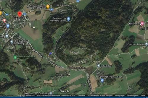 Baugrund Nähe Moosburg