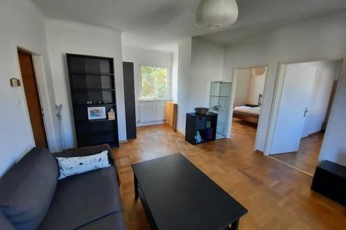 3-Zimmer-Einlegerwohnung in zentraler Lage von Brunn/Gebirge