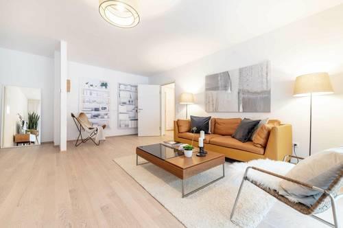 Lichtdurchflutete 5-Zimmer-Wohnung in herrlicher Grünlage von Bisamberg - Top 4 (Erstbezug)