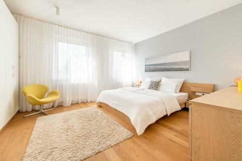 Traumhafte 4-Zimmer Wohnung in ruhiger Lage von Brunn am Gebirge