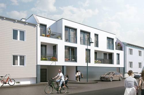 ANLEGERHIT - LEO11 - Modernes Neubauprojekt in Zentrumslage von Leopoldsdorf - Top 1/6