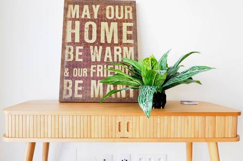 Smart living mit großzügiger Loggia - Provisionsfrei