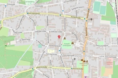 IMV Garagen - Liechtensteinstraße 32-36