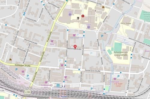 IMV GARAGEN - Maximilianstraße 55
