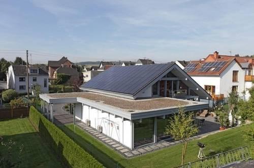 6-Zimmer Niedrigenergie-Villa im Grünen, Bezirk Mödling
