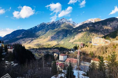 Exklusives 5-Zimmer Penthouse in Bad Gastein