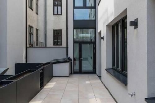 Neubauprojekt mit 8 Eigentumswohnungen in Hietzing, Nähe Lainzer Tiergarten