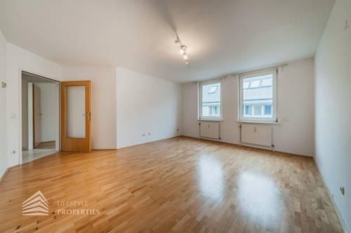 Charmante 3-Zimmer Wohnung, Nähe Privatklinik Währing
