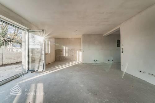 Erstbezug! 4,5 Zimmer-Wohnung mit Terrasse, Nähe Fischamend