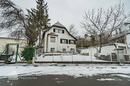 Idyllisches 5-Zimmer Einfamilienhaus in Maria Enzersdorf