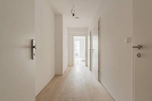 Einladende 2-Zimmer Wohnung in Bahnhofsnähe