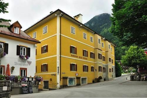 Kurhaus Bräu Moser