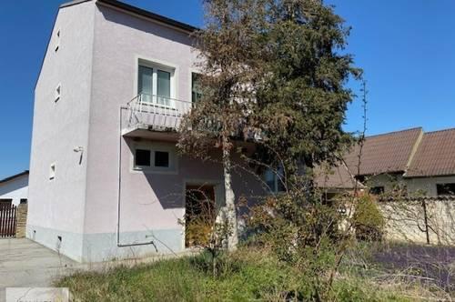 Nickelsdorf - viel Haus zum geringen Preis