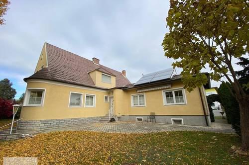 Neusiedl am See - Gediegenes Ein- bzw. Mehrfamilienhaus in bester Lage