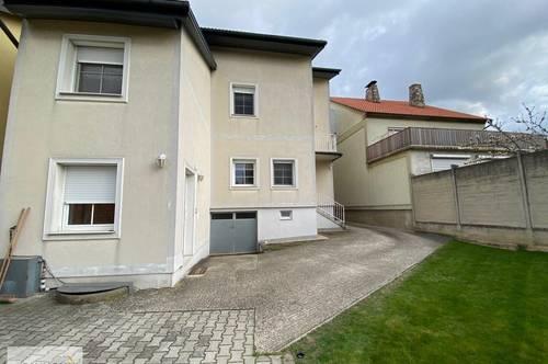 Parndorf - großzügiges Zweifamilienhaus im Herzen von Parndorf