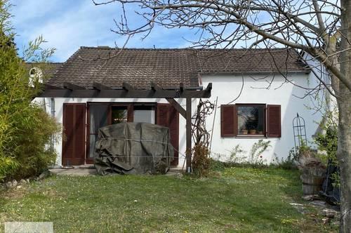 Breitenbrunn - Einfamilienhaus mit Seeblick in absoluter Ruhelage