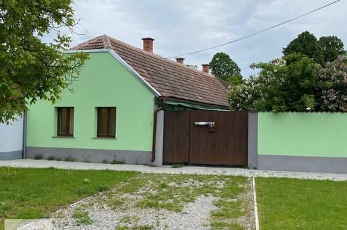 binnen 2 Tagen verkauft! Zurndorf - renovierungsbedürftiges Bauernhaus mit Potential