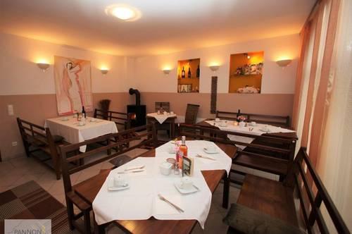 gut geführte Frühstückspension in Frauenkirchen