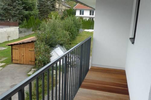 Heimelige 2-Zimmer-Wohnung mit Balkon in Krumpendorf
