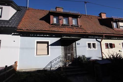 Kleines nettes Haus in Klagenfurt