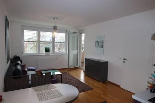 Waidmansdorf Urbaneum neuwertige Wohnung