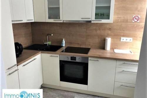 Neu sanierte 2-Zimmer-Wohnung im Süden von Klagenfurt