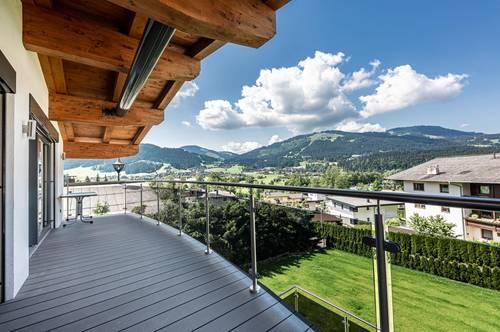 Kaiser View - Mehrfamilienhaus