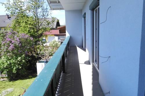 """3-Zimmer Balkonwohnung in Eching bei St.Georgen """"Die Natur genießen!"""""""