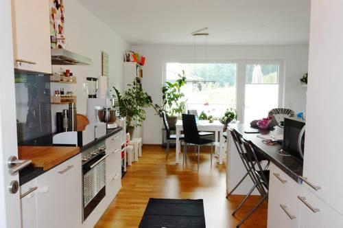 """Charmante 3-Zimmer Balkonwohnung Oberwang bei Mondsee """"Wohnglück auf 83 m²"""""""