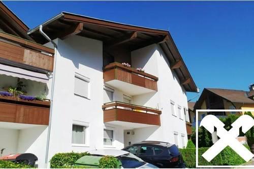 3,5-Zimmer-Familienwohnung in Ruhelage von Zirl
