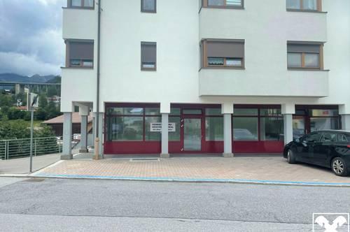 Modernes Geschäftslokal mitten in Steinach