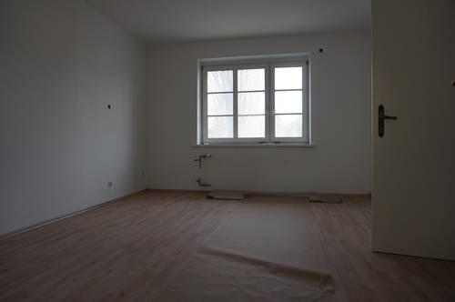 WELS - neu sanierte 3-Zi Wohnung in der beliebten Wohngegend - VOGELWEIDE